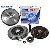 EXEDY CLUTCH PRO-KIT+HD FLYWHEEL 92-00 HONDA CIVIC 93-97