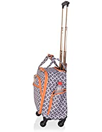 Amazon.com: 10 to 18 Inches - Suitcases / Luggage: Clothing, Shoes & Jewelry