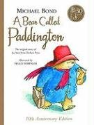 Read Online A Bear Called Paddington pdf