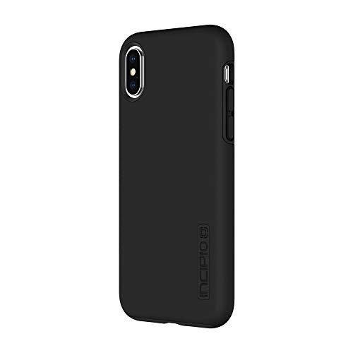 Incipio IPH-1629-BLK Apple iPhone X DualPro Case - Black from Incipio
