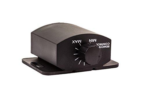 Dual DA8001 5200 Peak Watt Mono Channel Digital Amplifier by Dual Electronics (Image #4)