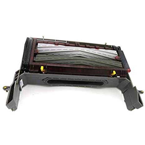 TOOGOO M/ódulo del Cabezal de Limpieza del Cepillo del Rodillo Principal para Roomba 870 880 980 800 Serie All Aspiradora Accesorios de Piezas