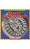 Snakes/Las Serpientes, JoAnn Early Macken, 0836843851