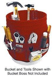 - CRL Bucket Boss 35