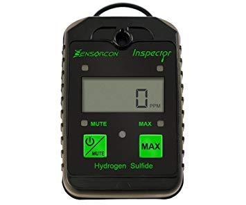 Amazon.com: Sensor, monitor, detector y medidor de sulfuro ...
