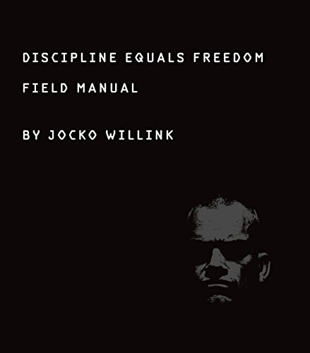 Discount Discipline Equals Freedom: