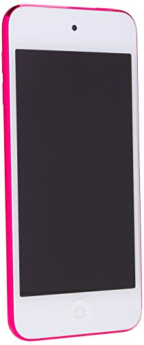 Apple iPod Touch, 16GB, Pink (6th Generation) by Apple
