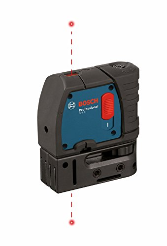 - Bosch Two Pt. Laser GPL 2