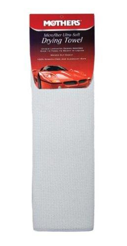 Mothers Microfiber Performance Drying Towel