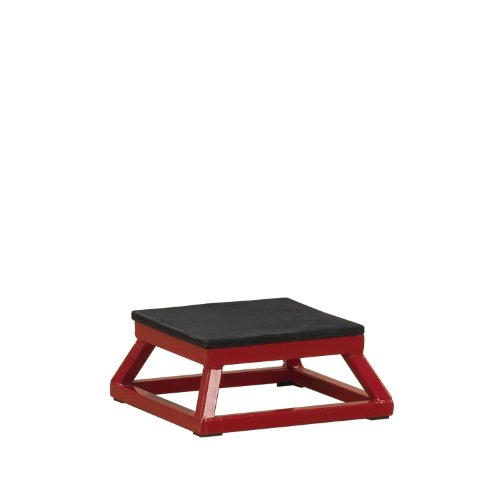 Body-Solid Tools BSTPB6 6 inch Plyo Box by Body-Solid