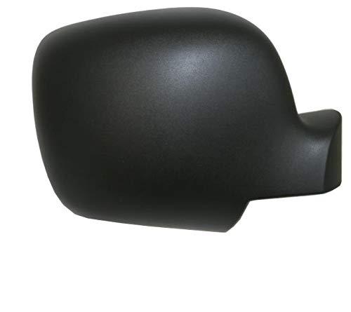Calotta Specchio Retrovisore Kangoo 2008-2012 Destro Nera