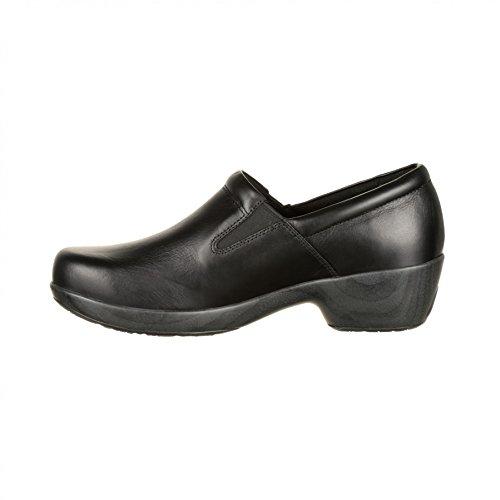 Fb Mode Laarzen 4eursole Rkh218 M Troost 4ever Vrouwen De Zwarte / Dames Schoenen Zwart Zwart (breed M)