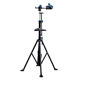 Homgrace Bike Adjustable Repair Stand with Telescopic Arm Cycle Bicycle Rack New