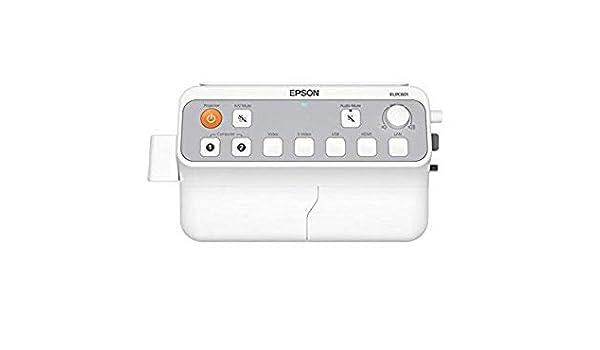 Epson ELPCB01 - Caja de control del proyector para BrightLink 455 ...