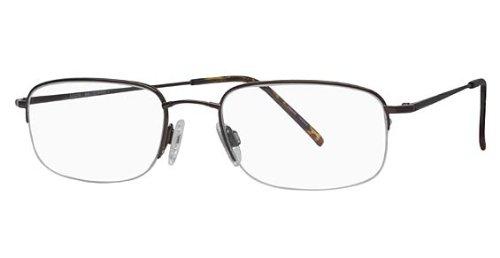 Flexon Flexon 606 Eyeglasses 218 Coffee 218 Demo 52 19 140