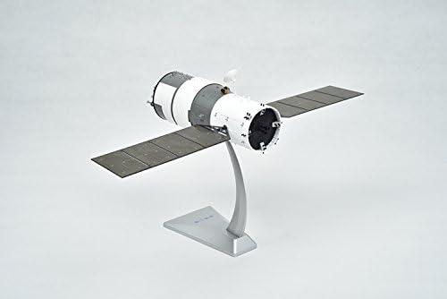 aircraft 1:40 Templo II Modelo Space Satélite Aleación Simulación ...