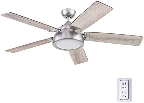 Prominence Home 51640-01 Potomac IO Ceiling Fan