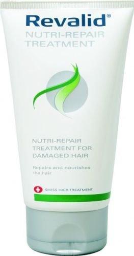 Revalid Anti-hair Loss Treatment Nutri-repair Mask 150ml Good Care - Mask Nutri