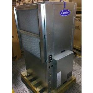 carrier heat pump 3 ton - 8