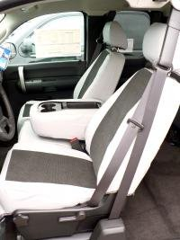 Incredible Durafit Seat Covers C1128 Mc2 C Chevy Truck Silverado Avalanche And Gmc Sierra Ls 40 20 40 Cup Holders In Armrest No Side Airbags Custom Seat Caraccident5 Cool Chair Designs And Ideas Caraccident5Info