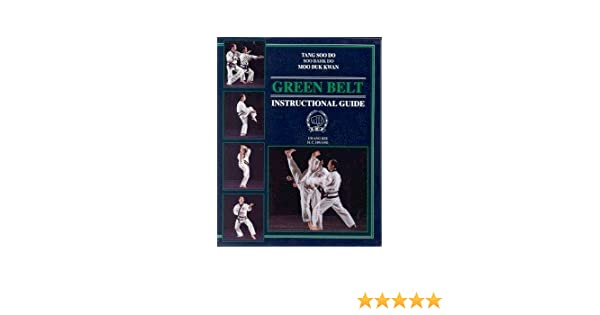 Green belt instructional guide grand master hwang kee master green belt instructional guide grand master hwang kee master h c hwang 9780963135841 amazon books fandeluxe Image collections