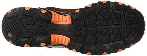New Balance Men's 481 V3 Cushioning Trail Running Shoe, Adrift/Black/Mercury, 9.5 D US by New Balance (Image #3)