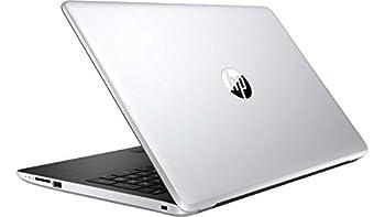 "2018 Hp 15.6"" Touchscreen Laptop Pc, Intel Core I5-7200u, 8gb Ddr4, 2tb Hdd, Intel Hd Graphics 620, 802.11ac, Bluetooth, Dvd Rw, Usb 3.1, Hdmi, Webcam, Windows 10 Home, Silver 3"