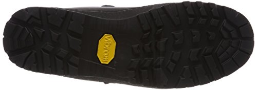 Men's Shoes Hanwag GTX Alaska Walking Low Black Trekking and 0nqqTxEwr