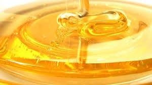 Honey Fragrance Oil - 1/2oz