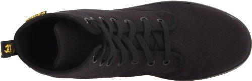 Dr Black Donna a Alto Shoreditch Nero Collo Sneaker 002 Martens rUq7FRwnr