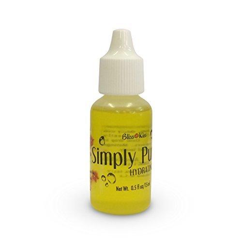 bliss kiss pure nail oil - 8