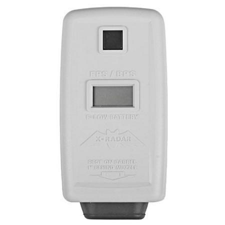 - Custom Chronograph X Radar Deluxe Handheld Chronograph