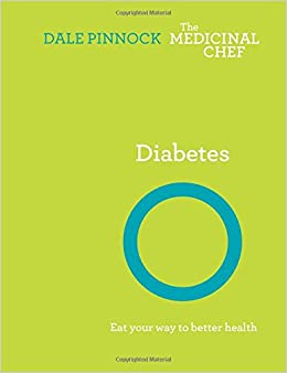 Book Diabetes: Eat Your Way to Better Health (The Medicinal Chef)