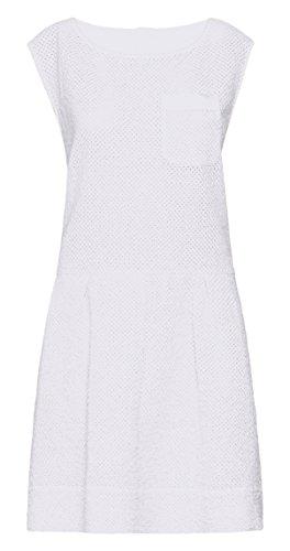 Pennyblack Madras, Vestido para Mujer Blanco Óptico