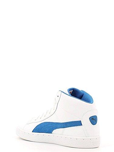Puma - Zapatillas para niño Blanco - blanco