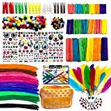 Cre8tivePick Art and Craft Kit f...