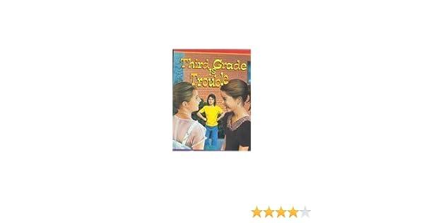 Third Grade is Trouble: Barbara Baker, Roni Shepherd ...