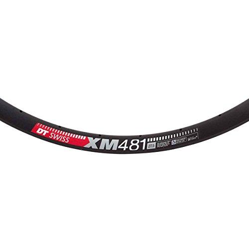 Dt Swiss EX511 Tubeless Ready Rim Disc 29inch 32 Hole Black NMSW TR