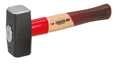 Gedore Fäustel, 1500 g 620 H-1500