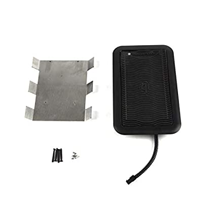 Image of Car Chargers Brandmotion FDMC-1213 Universal Center Armrest Qi Wireless Charging Kit