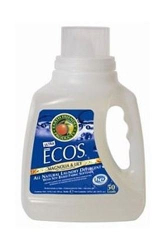 Earth Friendly Baby - ECOS Lndry Lqd Magnolia & Lily 1500ml