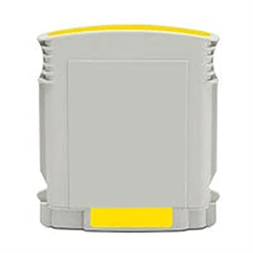 Cartucho compatible Inkjet 44 amarillo - Reprint - HP Impresora ...