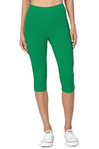 政治的退屈な問い合わせTheMogan PANTS レディース US サイズ: XXX-Large カラー: グリーン