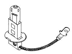 Lamp for Belmont, Healthco LMP601