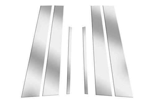 Kasei SS-P-TRIM-22A Chrome Pillar Posts