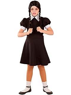 FIESTAS GUIRCA Disfraz miércoles niño: Amazon.es: Juguetes y juegos