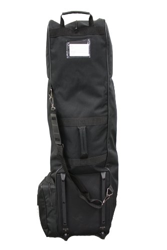 Club Champ Golf Bag Travel Cover (Roller Bag Travel Golf Cover)