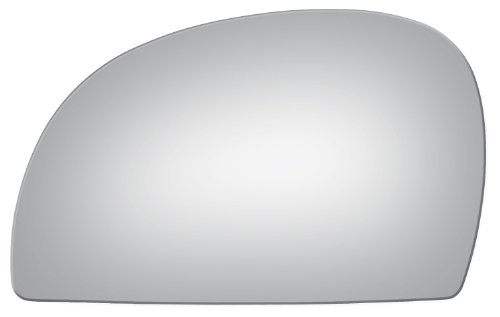 2003-2006 HYUNDAI ACCENT Flat, Driver Side Replacement Mirror Glass