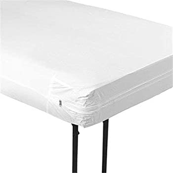 Amazon Com Hospital Bed Pad Size 4 Quot Health Amp Personal Care