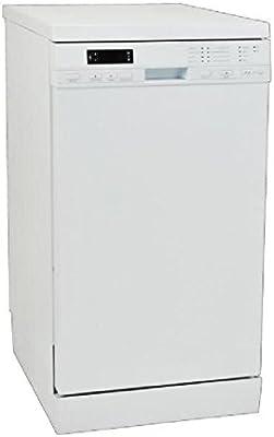 HAIER-DW10 T1447-Bl-lavavajillas 10 cubiertos: Amazon.es ...